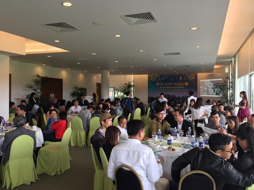 Chơi golf và trải nghiệm đầu tư bất động sản Đà Nẵng